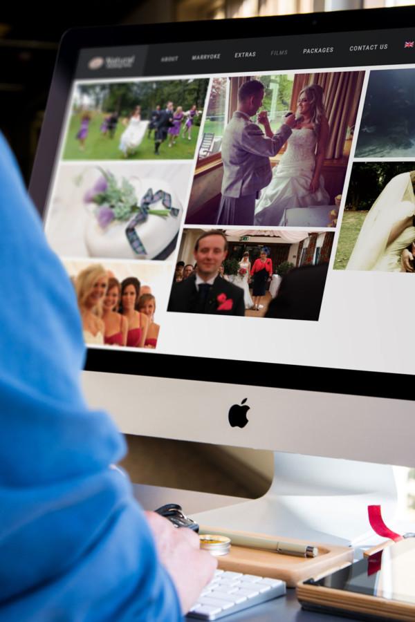Natural Wedding Films